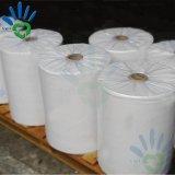 Materia prima no tejida de Spunbond PP para los pañales del bebé