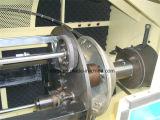 B печатает двойную машину на машинке Stranding закрутки