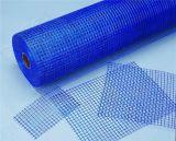 Inflaming ritardando la rete metallica della vetroresina