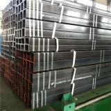 ASTM A500 GR. Negro de B y tubo hueco cuadrado de acero del petróleo