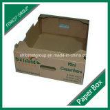 4 яблока коробки коробки плодоовощ печатание цвета (FP0200051)