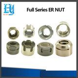 Er вспомогательное оборудование механических инструментов Nuts высокого качества Nuts