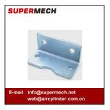 Фикчированные части цилиндра `15552 ISO поддержки стандартные пневматические для DNC