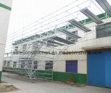 SGS Ce аттестовал систему лесов для конструкции
