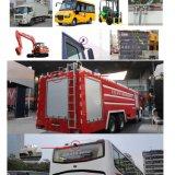"""7 """" [ررفيو] نظامة مع فرق مدرّب و [كّد] آلة تصوير لأنّ حافلة & شاحنة إستعمال, [إ-مرك] & [س]"""