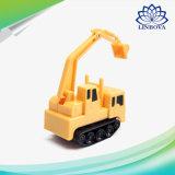 De magische Tank van de Auto van de Vrachtwagen van het Stuk speelgoed Aanleidinggevende met het Speelgoed van de Kinderen van Fangle van de Lijn van de Tekening van de Pen