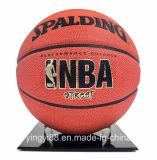 Fabriek van Shenzhen van de Houder van het Basketbal van de hoogste Kwaliteit de Acryl