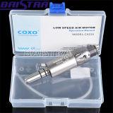 Coxo外部水スプレー4の穴の歯科空気モーター