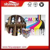 Inktec Sublinova R-Ts Dye Sublimation Tinta para Mimaki Ts500-1800 e Ricoh Gen5 Cabeça de impressão