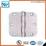 فولاذ أو [ه63] نحاسة جهاز [دوور هينج] مع [أول] (3.5 بوصة طبق [بوتّ هينج])