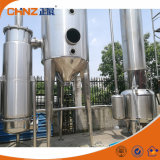 Extraction d'herbes solides Liquid Pharmaceutical Concentration Evaporation Equipment