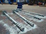 Pompe verticale de turbine