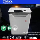 Purificador do ar da fábrica HEPA de China com função Cj1010 da humidificação