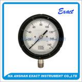 Indicateur de pression Mesurer-Élevé d'exactitude de pression Mesurer-Industrielle de processus de pression