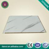 Крытый потолок PVC украшения всходит на борт деревянной пластичной панели стены Conposite