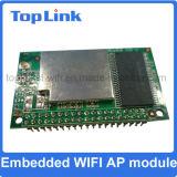 Ralink Rt5350 11n 150Mbps 세륨 FCC와 지능적인 가정 원격 제어를 위한 무선 WiFi 대패 모듈