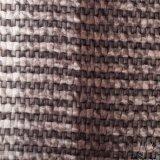 Tissu mélangé de laines de plaid de Tartan pour la couche