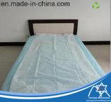 Tejido no tejido Spunbonded para la hoja de cama