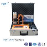 Détecteur profond multifonctionnel de l'eau Pqwt-W100 souterraine