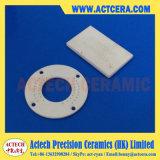 Substrato lavorante della ceramica dell'allumina di precisione