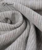 Tessuto di cotone di lavoro a maglia della fibra d'argento antibatterica di Skc 140