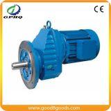 Caixa de engrenagens helicoidal da redução de R107 7.5HP/CV 5.5kw