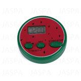 LCD Display Digital Fruit Sheaped Kitchen Temporizador Digital (48-1Y1701)