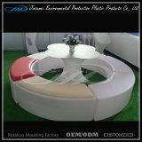 Présidence moderne en plastique de moulage de rotation matérielle de LLDPE DEL