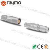 Raymo Lemoeの互換性のあるコネクター1b Serie Fggの工場高品質の自動車同等の金属のコネクター