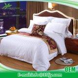 大学のための工場販売の綿繻子の寝具およびカーテンセット