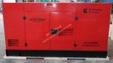 120kw 150kVA Cummins Soundproof Generator Set