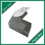 El cartón ondulado caja de cartón de embalaje del fabricante de la caja de papel