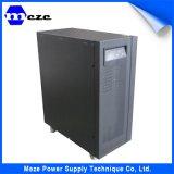 UPS en ligne d'inverseur de pouvoir d'UPS du système 10kVA d'UPS 3phase