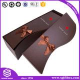 中国のカスタムプリントペーパーヌードルの花ボックス