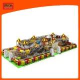 子供の遊園地のためのMichの運動場