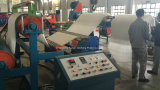 Пластичная пена штрангпресса делая машина штранге-прессовани выровнять Jc-135