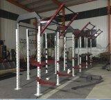 Strumentazione di ginnastica di concentrazione del martello/impianto di perforazione orizzontale della barra di scimmia con memoria posteriore (SF1-7002)