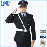 Uniforme convenzionale della polizia dell'OEM della fabbrica della Cina