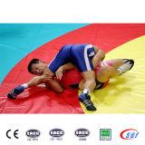 Alfombra gimnástica de las esteras de lucha de la gimnasia del equipo para la competición