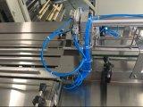 Copo automático que empilha a máquina de envolvimento da embalagem