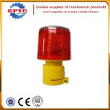 Torre Crane Solar Energy Alarm Lamp Crane Light