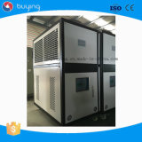 refrigeratore di acqua raffreddato aria 6.6ton/24kw senza prezzo dell'acqua