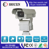 2.5km Tagesanblick 2.0MP 30X CMOS HD Hochgeschwindigkeits-PTZ CCD-Kamera