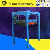 使用されたタイヤのリサイクルプラントベルト・コンベヤーのためのXinda DCT-500ベルトの鉄の分離器