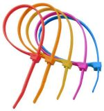 "Nylon Cable Ties Kits - 4 "" - 6 "" - 8 "" - 11 "" - Multicolor - Electriduct Zip Ties"