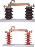 Напольное высокое напряжение Gw9 изолируя переключатели