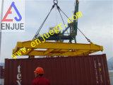 Écarteur actionné manuel de gerbeur de conteneur avec le constructeur diplômée par CCS d'OIN BV