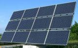 панель солнечных батарей высокой эффективности 175W поли