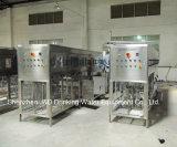 Embotelladora del agua automática con estándar del CE