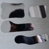 Espejo fotográfico dental apto para el autoclave del acero inoxidable con el cromo